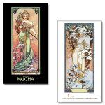 Kalendár N Alfons Mucha