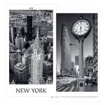 Kalendár N New York