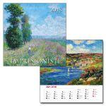 Kalendár N Impresionisti