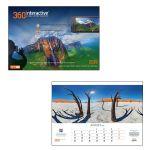 Kalendár N 360 interactive