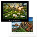 Kalendár N Poézia prírody