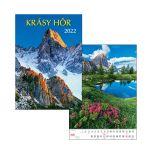 Kalendár N Krásy hôr 2022