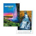 Kalendár N Impresie vody 2022