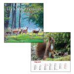 Kalendár N Les a jeho príbehy