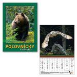 Kalendár N Poľovnícky kalendár - dopredaj