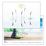Kalendár N Zen