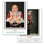 Kalendár N Slovenský folklór - dopredaj