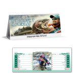 Kalendár SRybársky - dopredaj