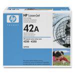Toner HP Q5942A LJ4250/4350, 10 000 STRAN - predaj skončil