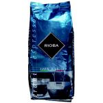 Káva RIOBA PLATINUM 100% Arabica, 1kg, zrnková - predaj skončil