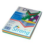 KP Color A4-80g - STRONG MIX