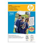HP advanced fotopapier 10x15 cm, 250g