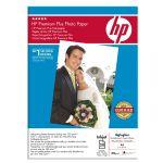 HP premium PLUS foto pap. A4, 280g