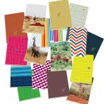 Záznamová kniha A5, 180 listov, linajková, lesklá - dopredaj