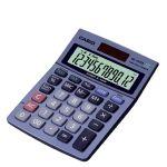 Kalkulačka CASIO MS-120 TER