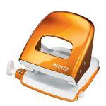 Dierovač Leitz NeXXt 5008 metalický oranžový