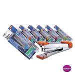 Zošívačka MAX HD 10  purpurova