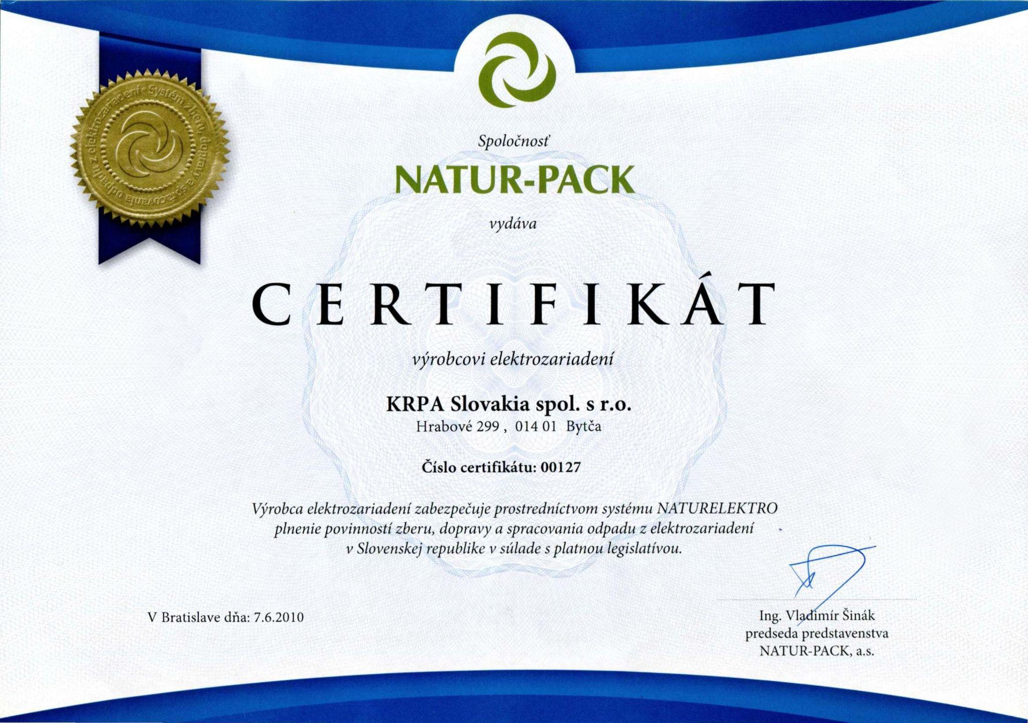 natru-pack
