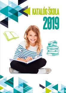 Katalóg škola 2019 - prelistovať