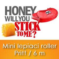 Novinka - pritt mini roller