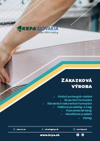 Zákazková výroba - Potlač papierových produktov